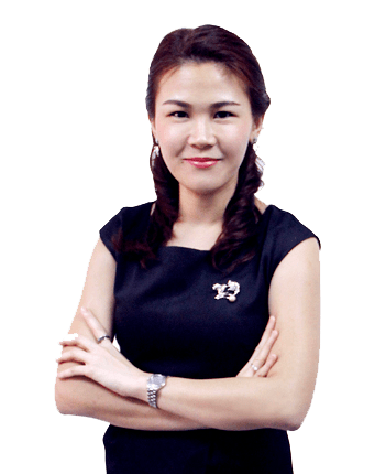 Dr Michelle Lai