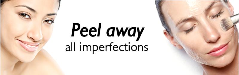 skin peel treatment for age spots