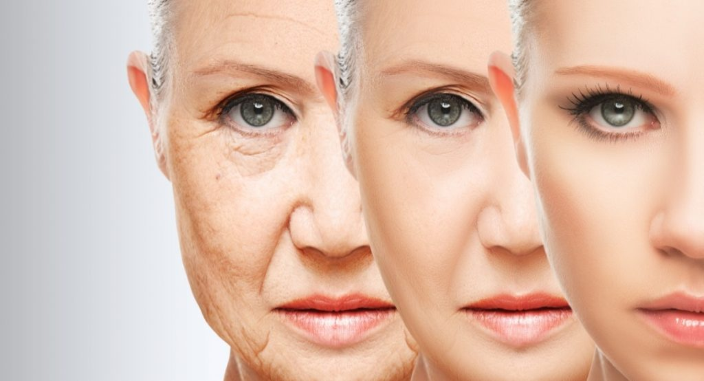 anti aging therapy - stem cell