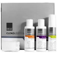 clenziderm 2
