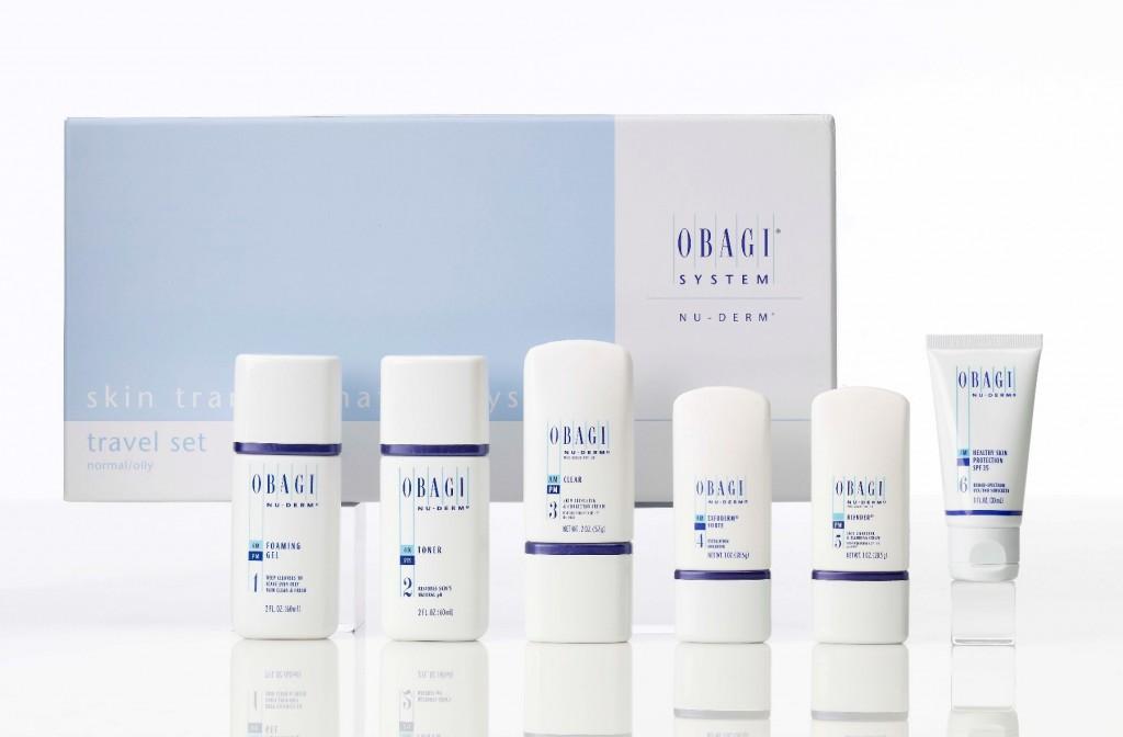 obagi skin care system
