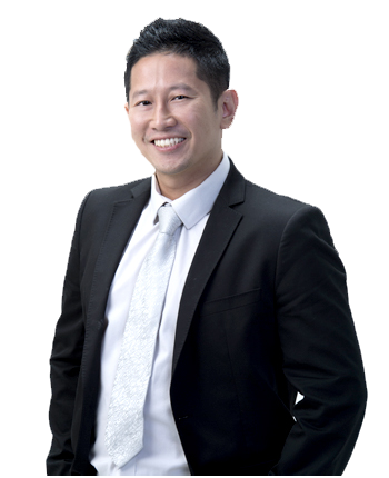 Dr Chen Tai Ho
