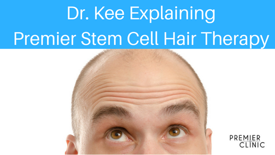 Stem Cell Hair Therapy