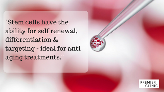 Body Cell Renewal Treatment
