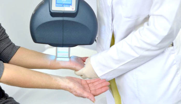 UVB Therapy Premier Clinic