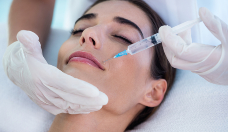 Ellansé Filler Premier Clinic Injection