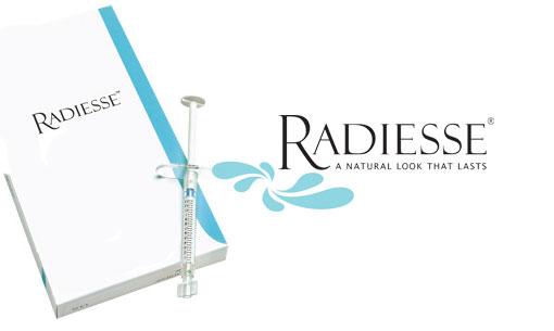 How Radiesse Fillers Work