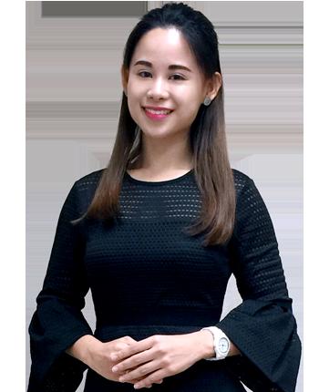 Dr Joycelyn Loh