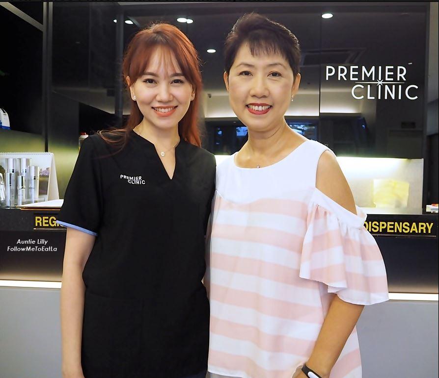 Knee PRP Treatment Premier Clinic