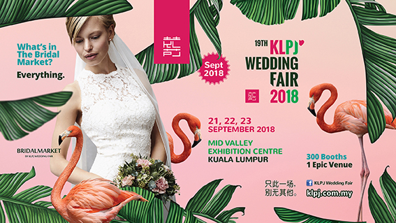 KLPJ Wedding Fair