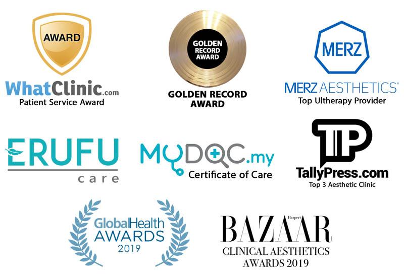Premier Clinic Awards 2020