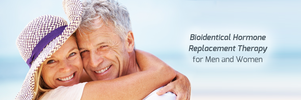 Bioidentical Hormone Replacement 2