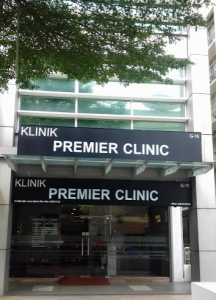Premier Clinic at Puchong