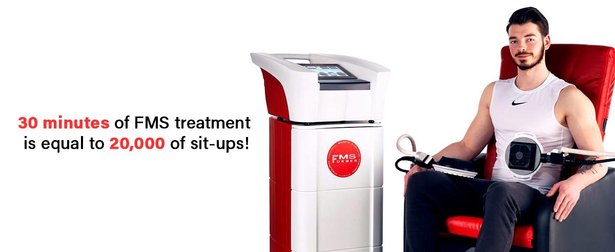 FMS treatment at Premier Clinic