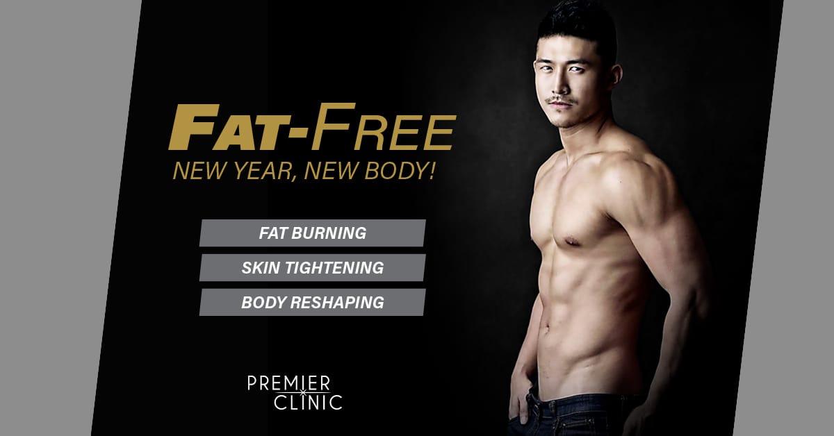 Fat Free Promo