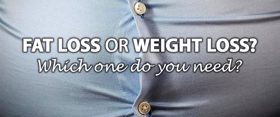 Fat-Loss-or-weight-loss