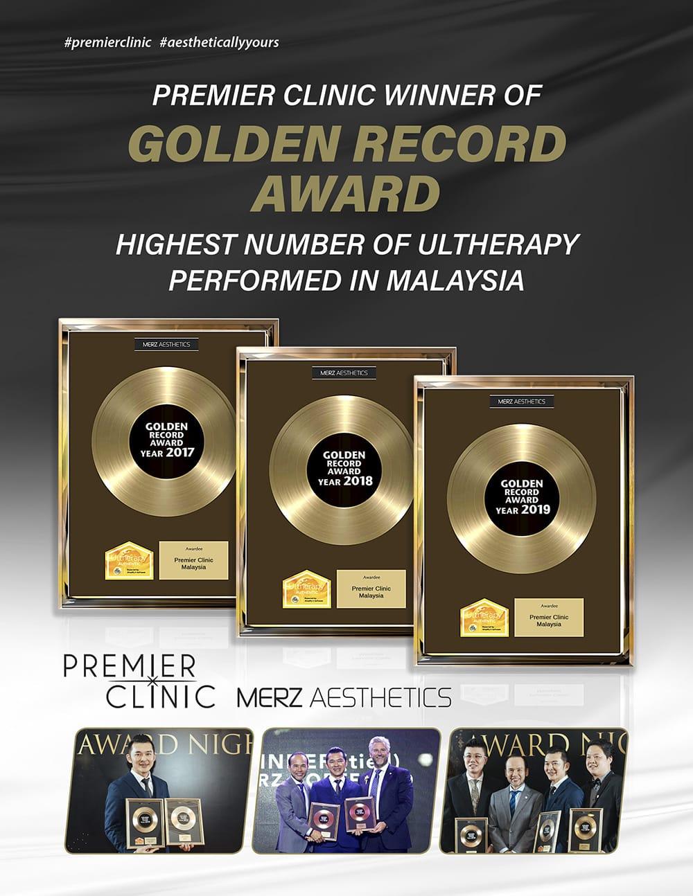 Golden Record Awards