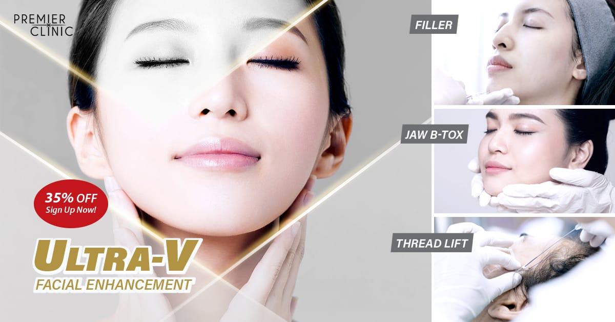 Ultra-V Promo