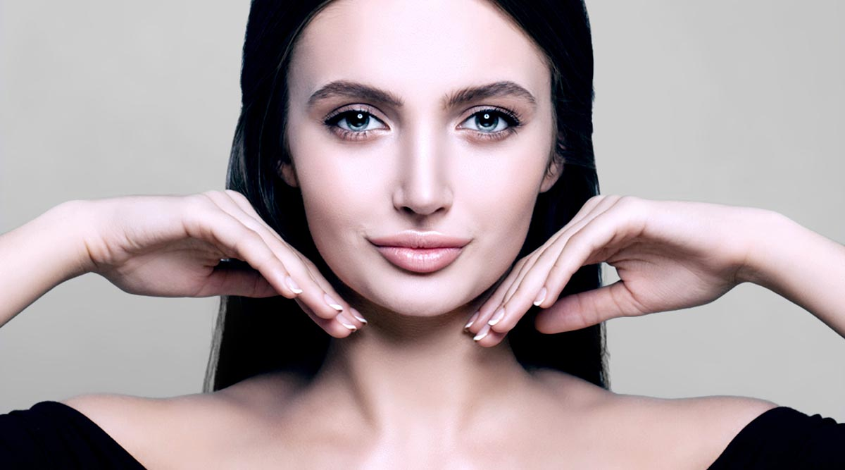 Botulinum Toxin (BOTOX): V Shape Treatment