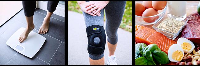 How To Keep Healthy Knee