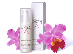 Vaginal Tightening Cream PK24