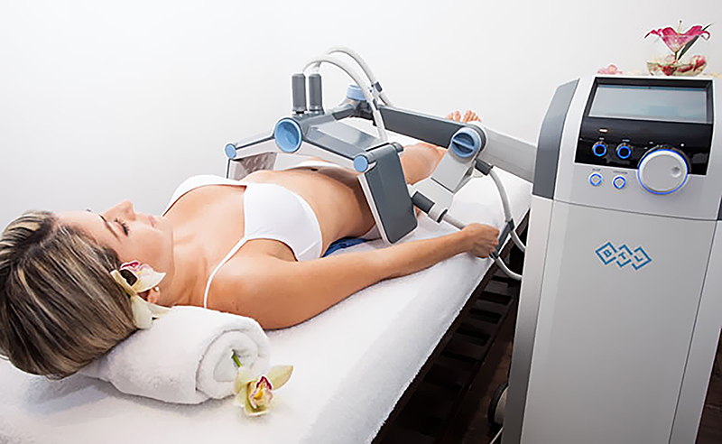 Vanquish Fat Reduction Treatment