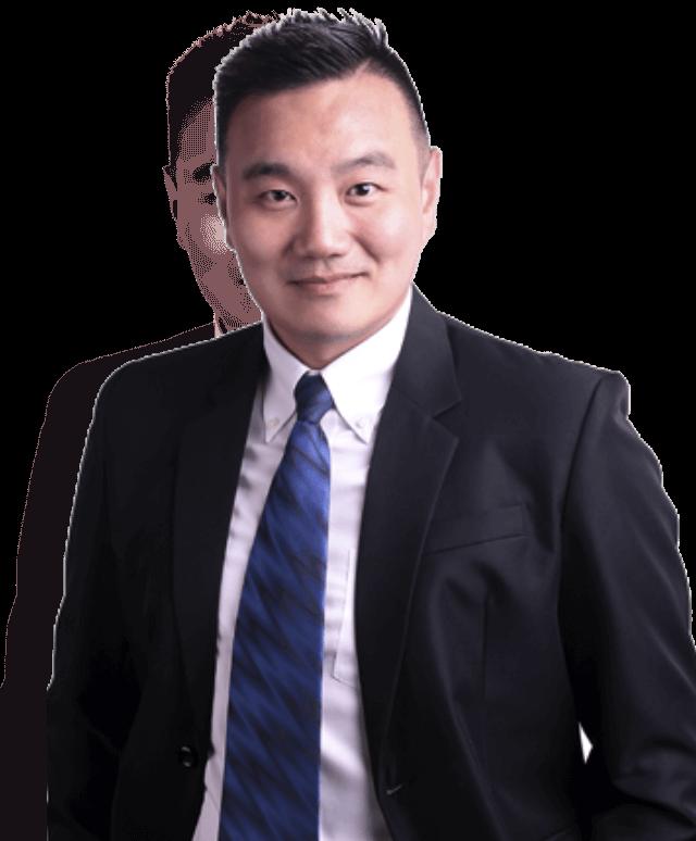 Dr Nigel Ong