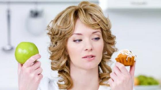 Healthy Food Choice to Get Rid Eye Bags