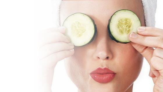 Natural Remedies to Remove Dark Circles & Eye Bags