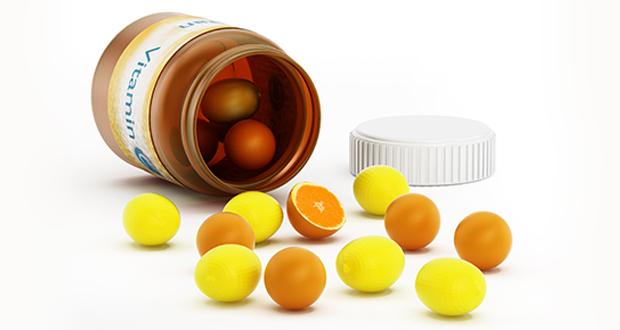 vitamin C therapy