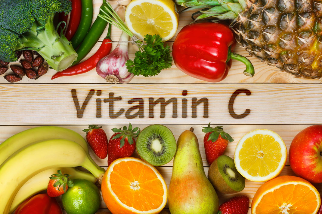 How Does Vitamin C Whiten Your Skin?