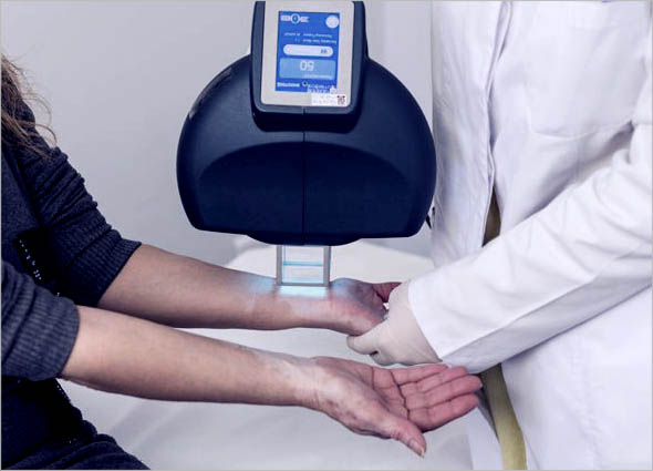 UVB Therapy