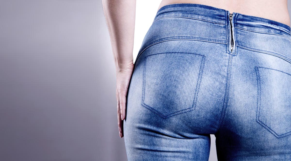 BUTTOCK INJECTION AUGMENTATION