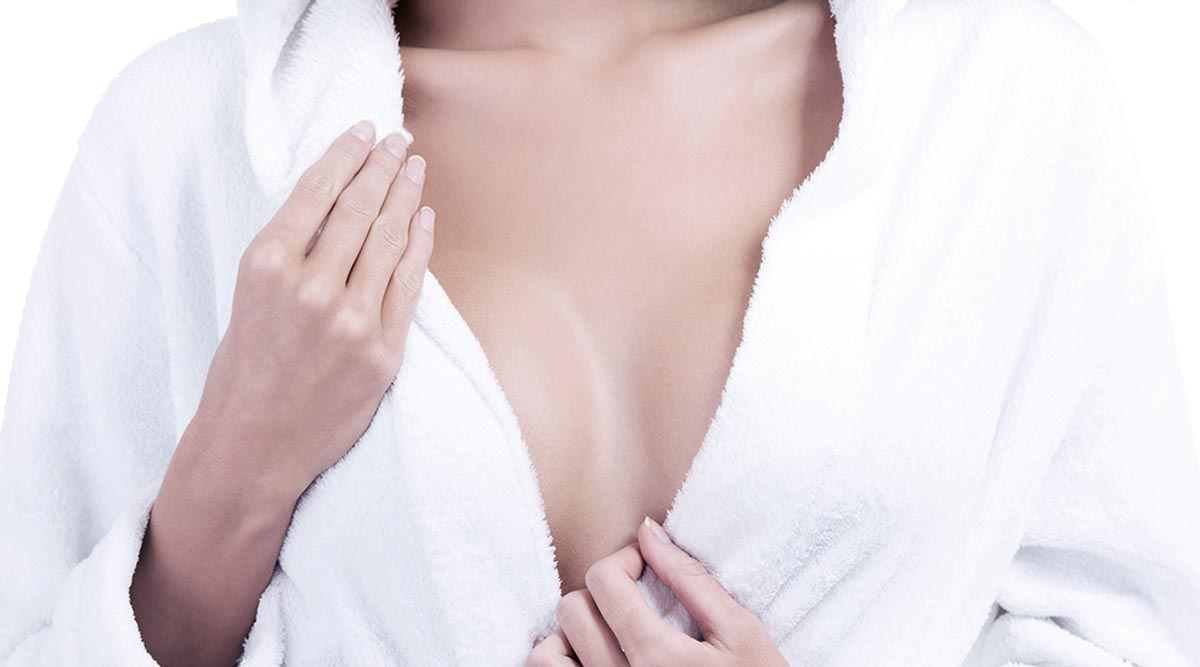 Breast Augmentation & Enlargement