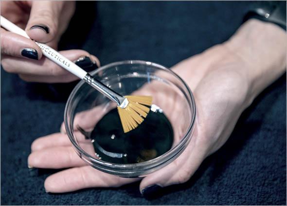 Carbon Laser Peel Treatment