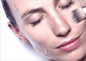 Chemical Skin Peel