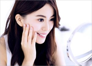 Crystal Tomato for Beautiful Skin Supplement