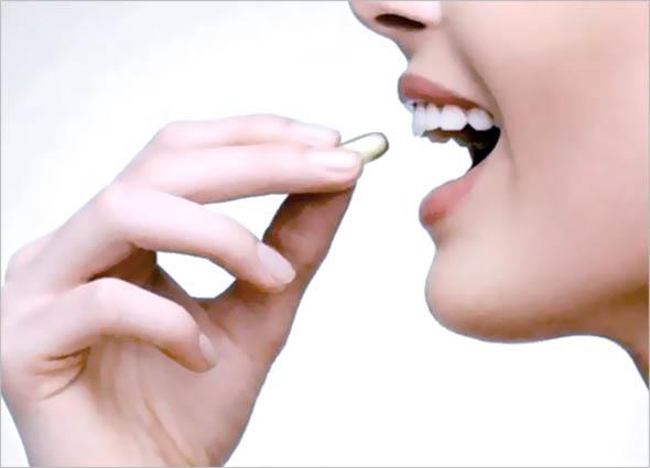 Glutathione Plus Vitamin E Supplement
