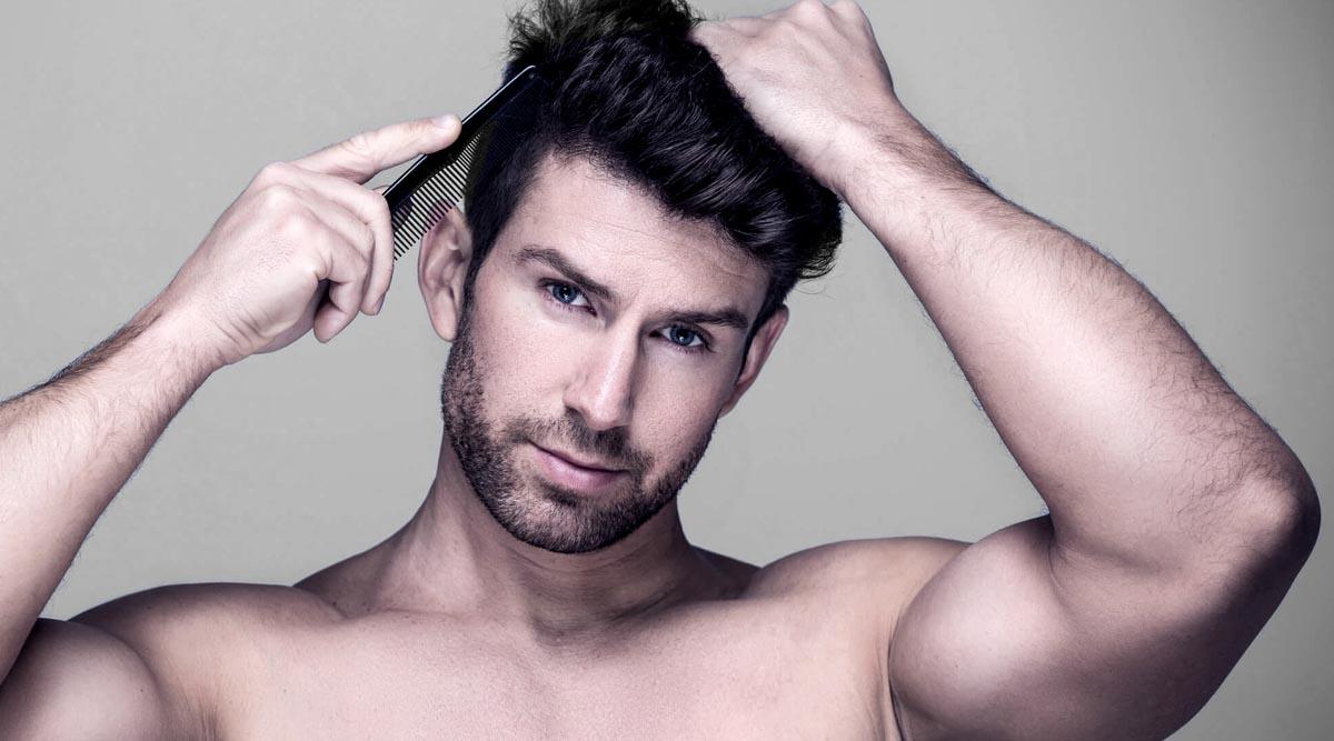 Hair Filler Gel - Hair Treatment