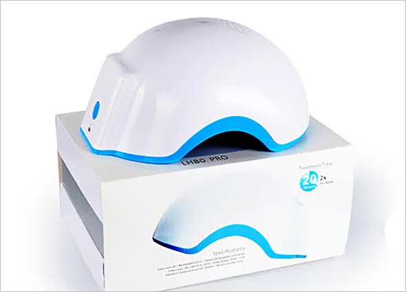 I-Grow Laser For Home Use: Hair Loss Treatment