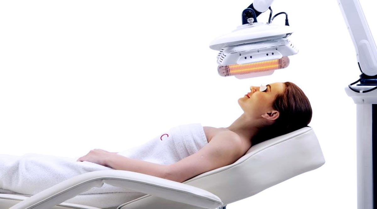 LED Photomodulation Therapy