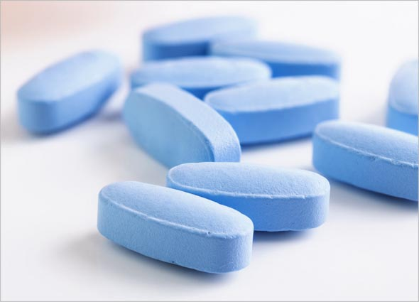 PEP: HIV Treatment Medication