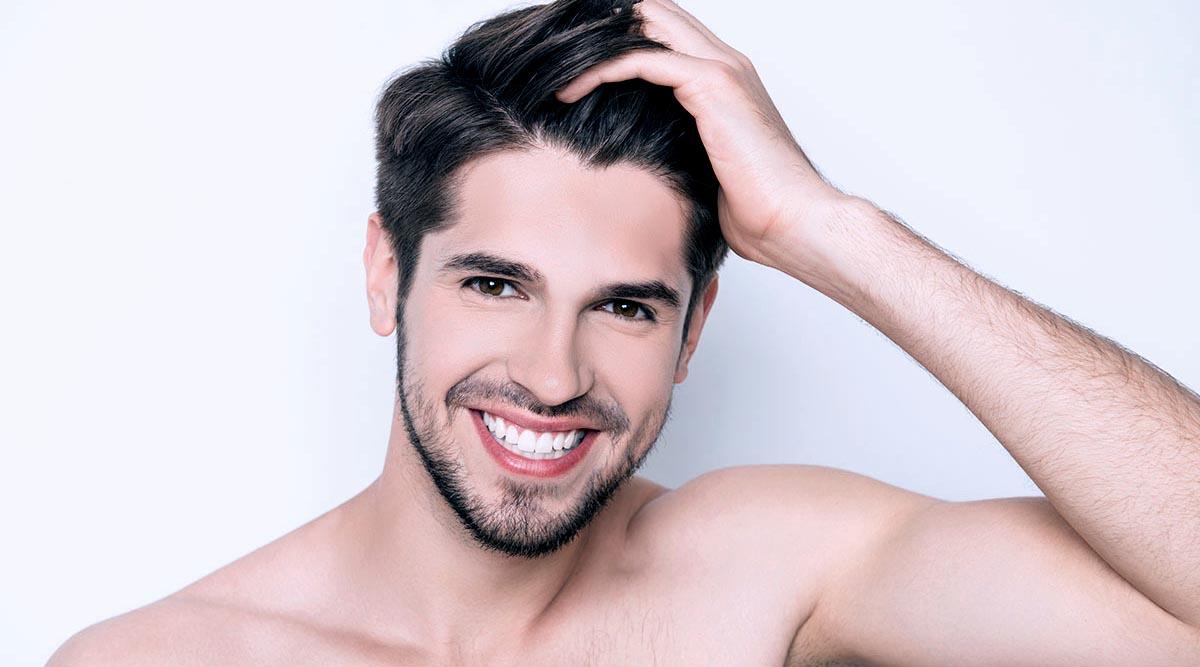 Premier Signature Hair Growth Laser Treatment