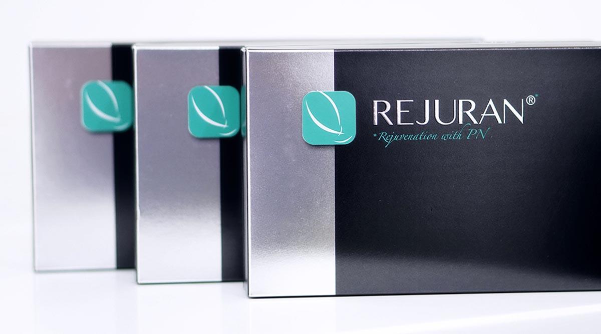 Rejuran Healer Treatment