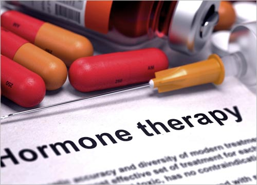 Side-effects of Bioidentical Hormone Replacement Therapy