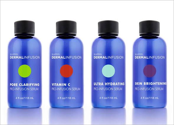 SilkPeel & Dermalinfusion