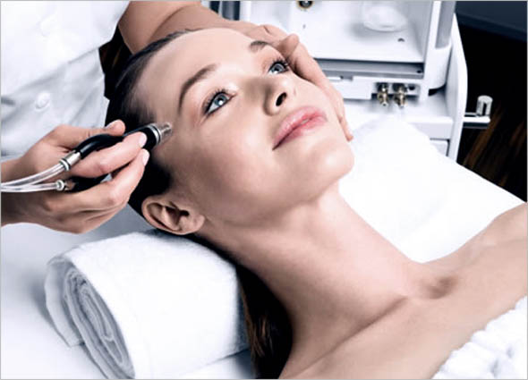 SilkPeel & Dermalinfusion Treatment