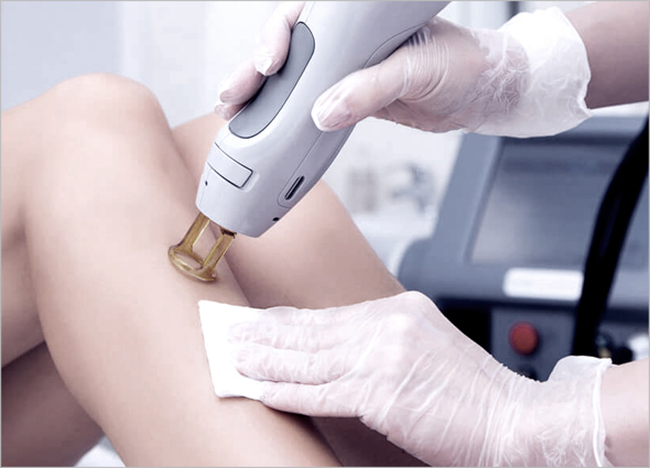 Skin Fungal Infection Laser
