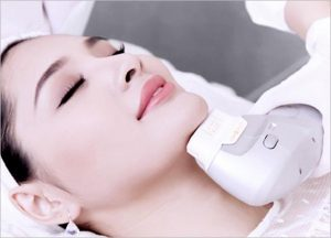 What is Ultherapy Focused Ultrasound Treatment