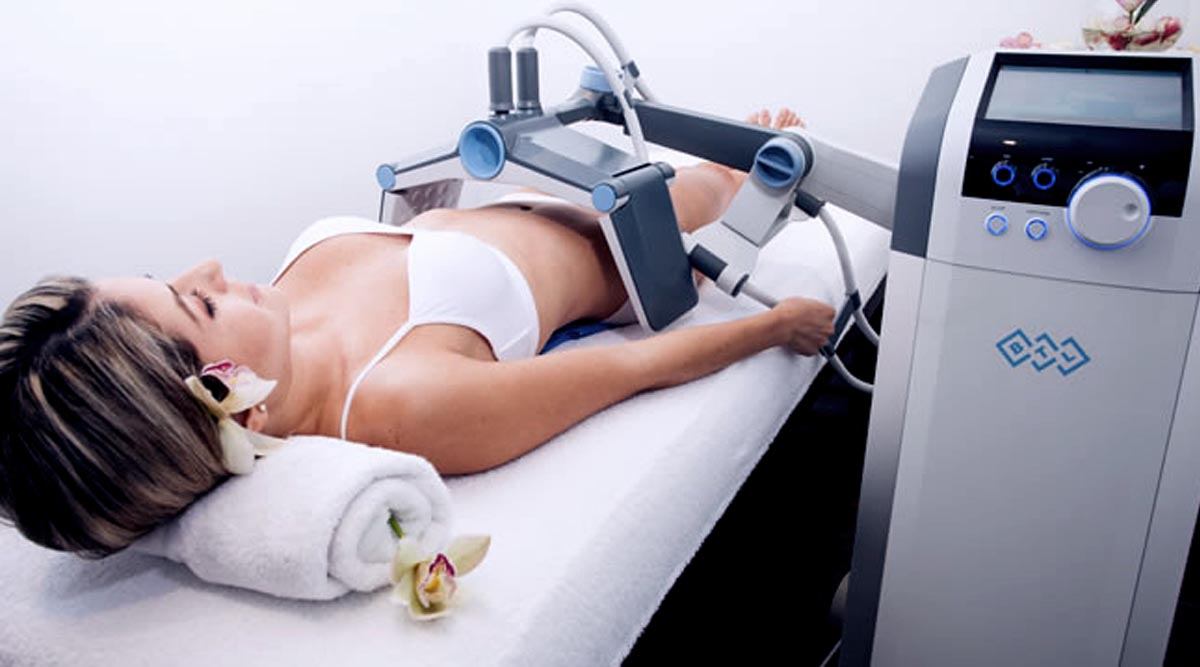 Vanquish Fat Reduction Treatment
